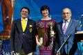 Церемония награждения Национальной банковской премией