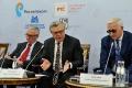 """Финансовый форум """"Финансово-банковская система России: новые вызовы и риски"""""""
