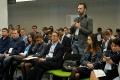 """Форум """"Блокчейн и открытые платформы: API, XBRL, экосистемы"""""""