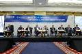 """I Международная конференция о новых финансовых технологиях """"Финтех и банкинг: симбиоз или противостояние?"""""""