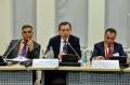 """II Международная конференция """"Территория финансовой безопасности"""""""