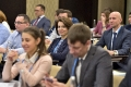 "IV Межбанковский форум ""E-Channel Banking Forum 2018"""