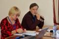 """Конференция """"Форсайт образования: территория сетевого взаимодействия"""""""