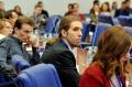 "конференция ""Корпоративная прозрачность российских компаний"""