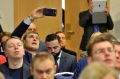 """Конференция """"Удаленная идентификация и биометрия в финансовой отрасли: регулирование, технологии, решения"""""""