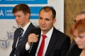 """Круглый стол """"Девальвация рубля – риски для экономики, риски для банков"""""""