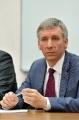 """Круглый стол """"Экономические перспективы на 2018 год"""""""