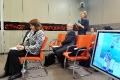 Пресс-конференция Анатолия Аксакова