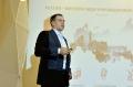 Пресс-конференция посвященная выводу на рынок ICO первой компании через ICO-генератор  Партии Роста и платформы Wawes