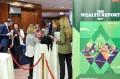 """Пресс-конференция """"Отчет о благосостоянии"""" – The Wealth Report 2017"""