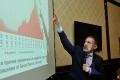 """Пресс-конференция """"Роль банков в инвестиционном бизнесе. Конкуренция в новой экосистеме"""""""