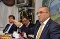 Пресс-завтрак с Гарегином Тосуняном
