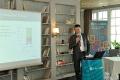 Презентация исследования по чат-ботам