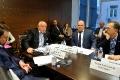 Заседание экспертного совета АФД