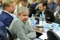 Заседание Экспертного совета при Комитете Госдумы по финансовому рынку