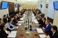 Заседание СПКФР