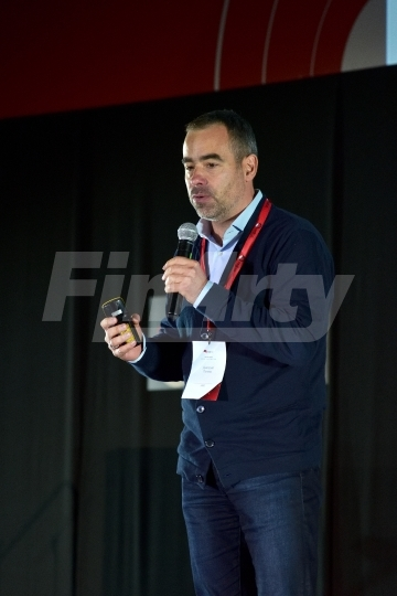 "Форум ""Red Hat Forum Russia 2018"""